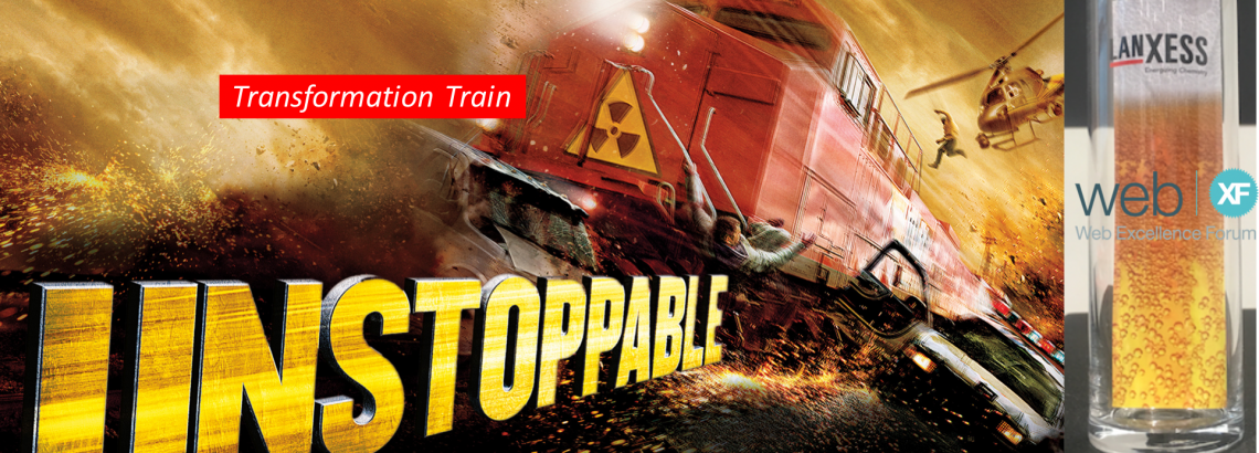 Transformation Train xslim